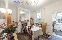 2 bed Terraced property to rent in Ridley Avenue, Northfield