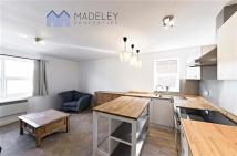 Apartment to rent in Bramley Road