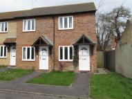 1 bed End of Terrace house to rent in Loder Road, Harwell...