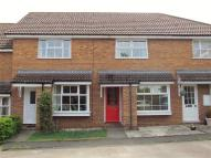 Terraced property in Ypres Way, Abingdon, OX14