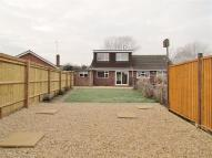 Semi-Detached Bungalow to rent in Hillview Road, Abingdon...
