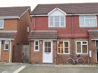 2 bedroom End of Terrace house to rent in Samor Way, Didcot, OX11