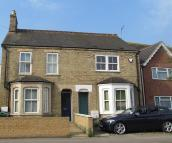 Temple Road semi detached house to rent