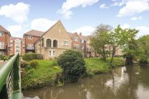 Apartment for sale in Thames View, Abingdon...