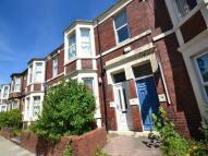 3 bedroom Flat to rent in Shortridge Terrace...