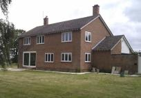 4 bedroom Detached home to rent in EATON ROAD, Appleton...