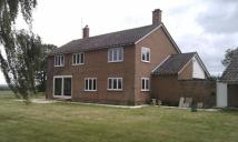 4 bed Detached house to rent in Eaton Road, OX13