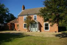 Detached home for sale in South Sea Lane...