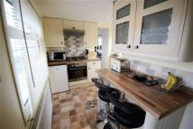 2 bedroom Park Home in Epperstone Caravan Park...