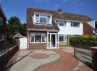 Ashby Road semi detached property for sale