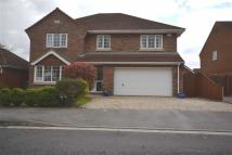 Detached property for sale in Marlborough Way...