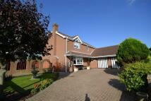 4 bedroom Detached home for sale in Blakeney Lea, Cleethorpes