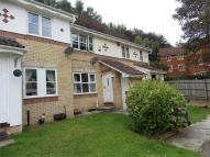 2 bed Terraced house in Evans Close...
