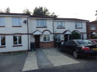 2 bed Terraced property for sale in Burgess green close...