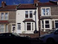 2 bedroom Terraced property for sale in Rugby Road, Brislington...