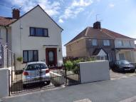 2 bed End of Terrace house in Camberley Road, BRISTOL