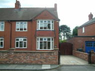 3 bed semi detached property to rent in Adlard Road, Doncaster...