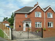 3 bed semi detached property in Grangefield Avenue...