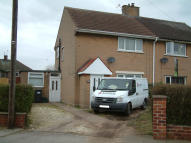 2 bed semi detached house in Morrison Drive...