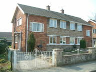 3 bed semi detached property in Walnut Avenue, Tickhill...