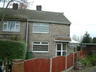 2 bedroom semi detached house in Hunster Grove...