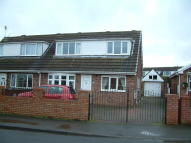 3 bed semi detached house in Bond Street...