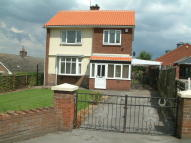 Detached home to rent in Leys Lane...