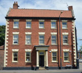 property for sale in Silver Street, DN8