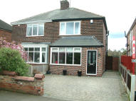 semi detached house in Anchorage Lane...