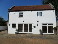 The Old Coach House Barn Conversion for sale