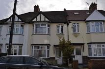 3 bedroom Terraced property in Hartham Road, Isleworth