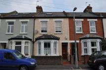 3 bed Terraced house in Stanley Gardens Road...