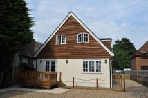 5 bed Detached property for sale in Chertsey Lane...