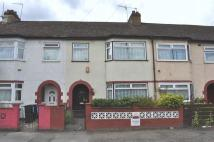 3 bed Terraced house in Montagu Road, London