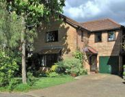 4 bedroom Detached home in Kingsmead Close...