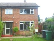 3 bed house for sale in Blackthorn Road...