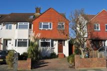 4 bedroom semi detached house for sale in Lincoln Avenue