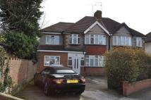 5 bedroom semi detached home for sale in Wills Crescent, Whitton