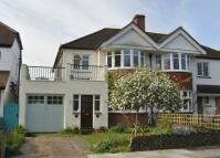semi detached house for sale in Burtons Road, Hampton