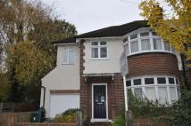 Clive Road semi detached property for sale