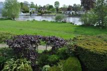 Detached property for sale in Thames Side, Laleham