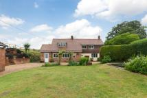 4 bedroom Detached property in Eastcott Common...