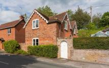 Detached property for sale in High Street, Easterton...