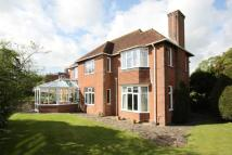 4 bedroom Detached property in Holly House...