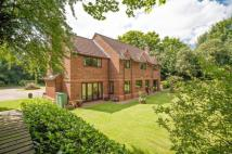 4 bed Detached property for sale in London Road, Devizes...