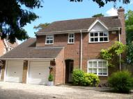 4 bed Detached house in London Road, Devizes...