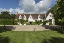 Detached house in Downton, Salisbury, SP5