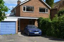 3 bedroom Detached property in Burringham Road...