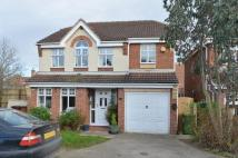 Detached property for sale in Elm Way, Messingham...