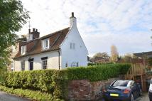 semi detached house in Westoby Lane...